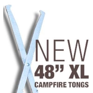 48'XL-Campfire-Tongs